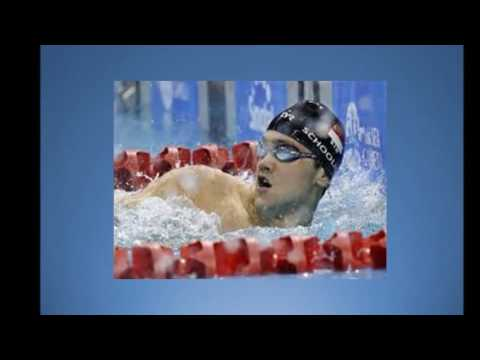 Who is Joseph Isaac Schooling?