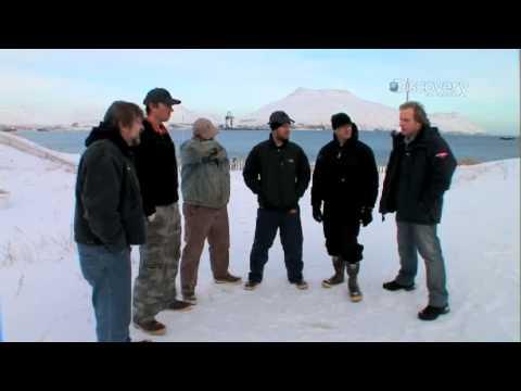 Bering Sea Breakdowns