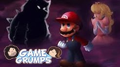 Game Grumps Super Mario 64 Best Moments Finale