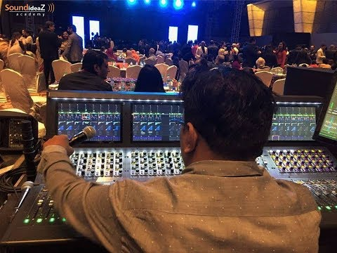 Sound Engineering Courses In India| Learn From Basics to Advance | 2018