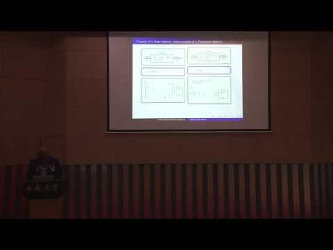 PACE Professor Tyrone Fernando's seminar at Southwest University, China.(Oct, 2016)