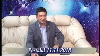 Portalul 11.11.11 2018 Romeo Popescu Numerolog