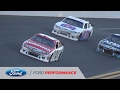 Daytona 500 Victory: A Career Crown Jewel | NASCAR | Ford Performance