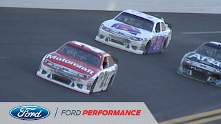 Daytona 500 Victory: A Career Crown Jewel | NASCAR | Ford Performance thumbnail