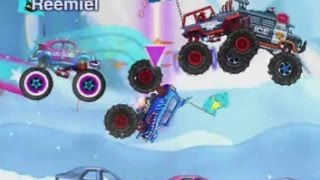 NITRO HEADS | CAR RACING GAMES For kids (3)