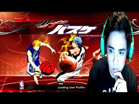 Kuroko No Basket VIDEO GAME!