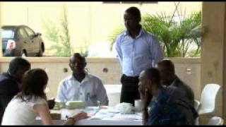 Global Compact Network Ghana   Dilemma Game Workshop   Part 04   Playing The Dilemma Game Thumbnail