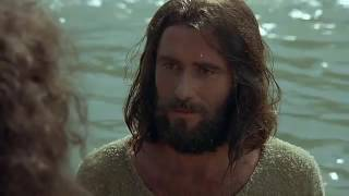 JESUS FIlm For Batak Toba