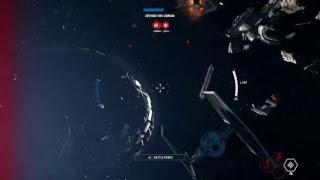 Star Wars Battlefront 2 Gameplay!!!