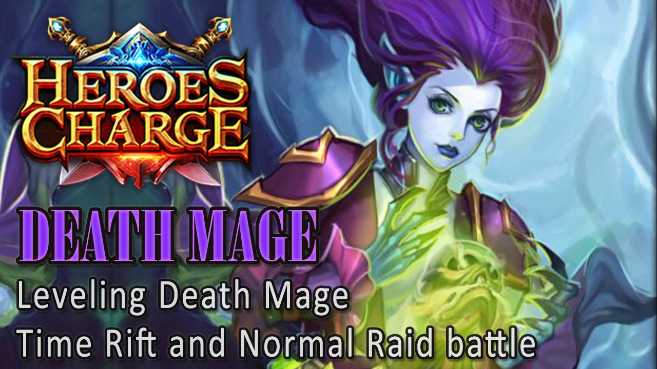 100+ Death Mage HD Wallpapers – My Sweet Home