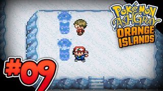 Pokémon Ash Gray Orange Islands - Episode 9: Navel Maneuvers (Gym Leader Danny)