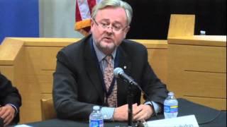 Lawfare: Lawfare and the Israeli-Palestine Predicament (Panel 4)
