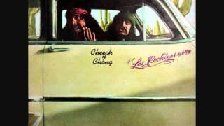 Cheech & Chong: Pedro And Man At The Drive-Inn