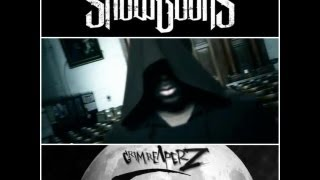 "Snowgoons - ""The Grim Reaper"" feat. Freestyle & Grim Reaperz [Official Video]"