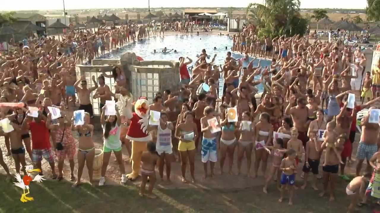 Videos Y Fotos Del Camping La Rosaleda