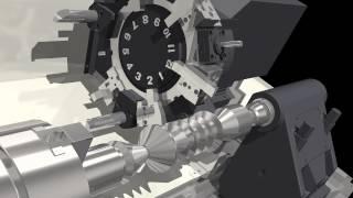 Doosan Puma GT2100 – presentazione nuovo centro di tornitura compatto