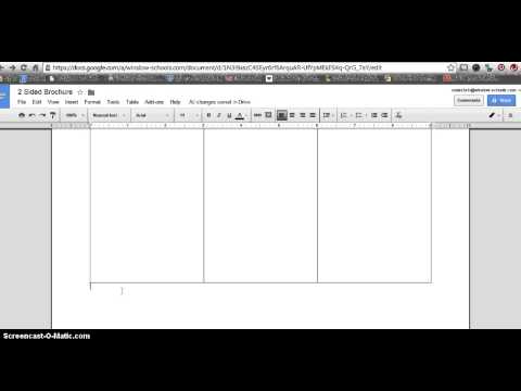 how-to-make-2-sided-brochure-with-google-docs