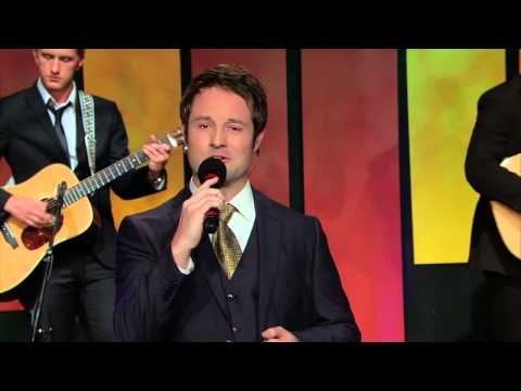 Dailey and Vincent  - Thanks To Calvary 2015