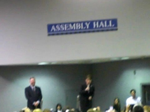 Sarah Palin - Omaha, Ne - Civic Music Hall - Overflow Room