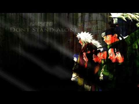 Naruto Ending 13 - Akeboshi - Yellow Moon