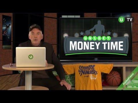 """""""Cleveland est devenu favori !"""" - Unibet Money Time #24"""