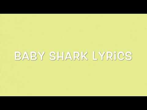 baby-shark-song-lyrics