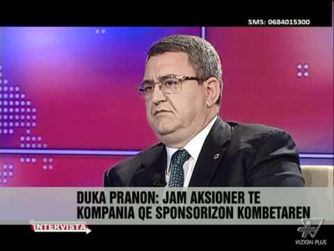 Duka: Dhuna, jo vetem përgjegjësi e FSHF - Vizion Plus - News - Lajme