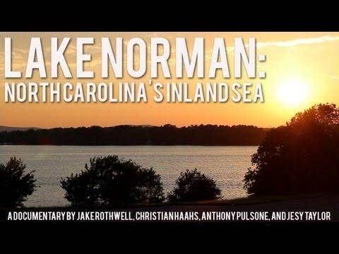Lake Norman: North Carolina's Inland Sea
