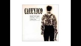 Calexico - Untitled III (remix by Two Loneswordsmen)