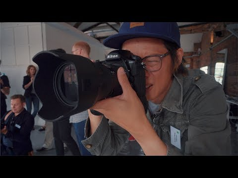 Nikon D850 Hands-on Preview