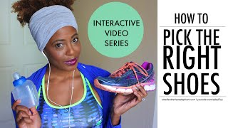 Choosing the Right Running Shoes | Fitness