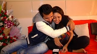 Rithvik tests Asha's music skills