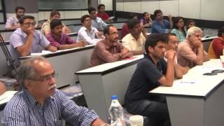 Orientation workshop for Faculty offering Online courses-Prof Prathap Haridoss