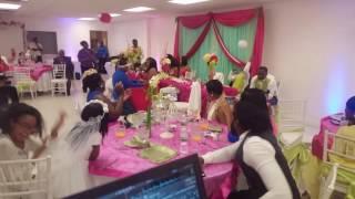 Wedding it was Bridgeport ct