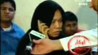 YouTube - Tkw Indonesia Di Jual Di Arab ...