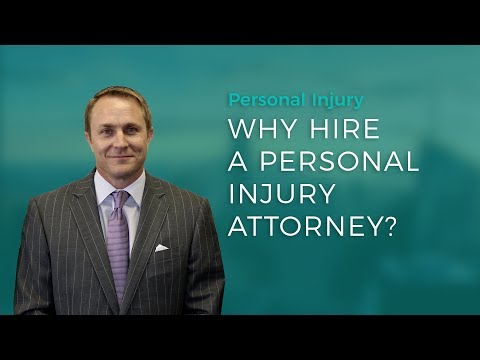 Why Hire a Personal Injury Attorney in Miami, FL   seanclearypa.com