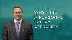 Why Hire a Personal Injury Attorney in Miami, FL | seanclearypa.com