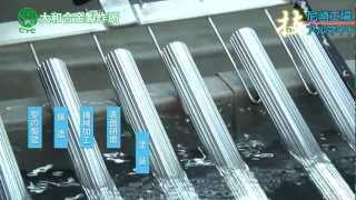 アルミ鋳物・アルマイト加工の株式会社 大和合金製作所