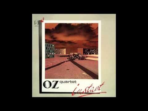 OZ QUARTET - Instant [full album]