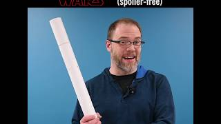 Review: 'Star Wars: The Last Jedi' (spoiler-free) thumbnail
