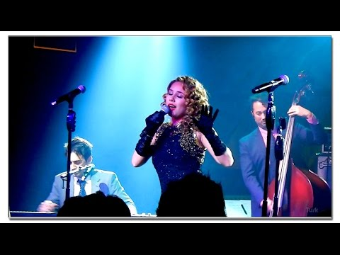 Haley Reinhart Creep Las Vegas