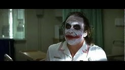 mixBatman The Dark Knight 2008 1080p BluRay x264 YIFY