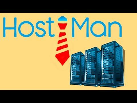 Гибкие тарифи на хостинг и 30 дней бесплатно + бесплатный домен | Hostiman Ru