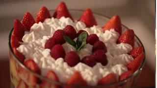 No Bake Trifle Dessert Recipe   Kin Community