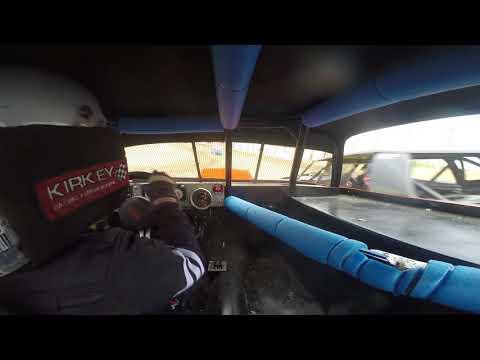 Purestock 2 Lebanon Valley Speedway 5-26-18