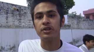 Easy Tips for Roller Skating (Hindi) (720p HD)