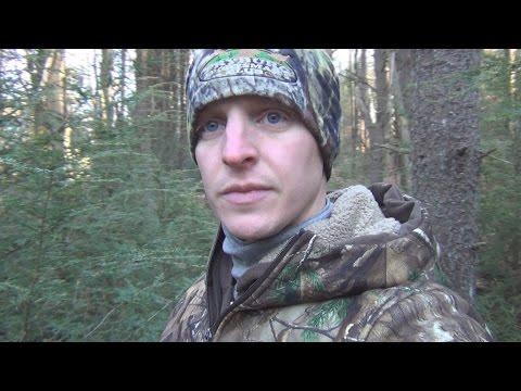 My Entire Deer Hunting Season In Pennsylvania