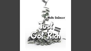 Gambar cover Just Got Rich