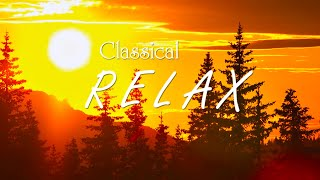 Classical music for studying 🌿 music for studying, reading music, classical music for relaxation