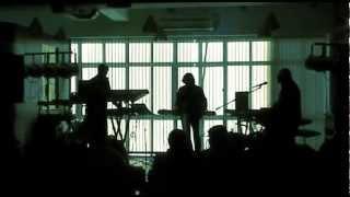 Scope - Choronzon (Tangerine Dream Cover)